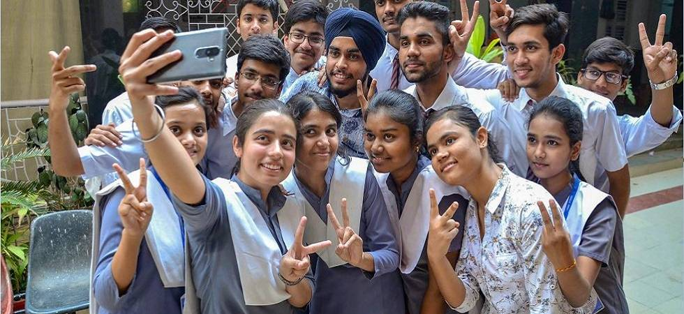 CBSE Class 10th results 2018 declared at cbse.nic.in (Representative Image)