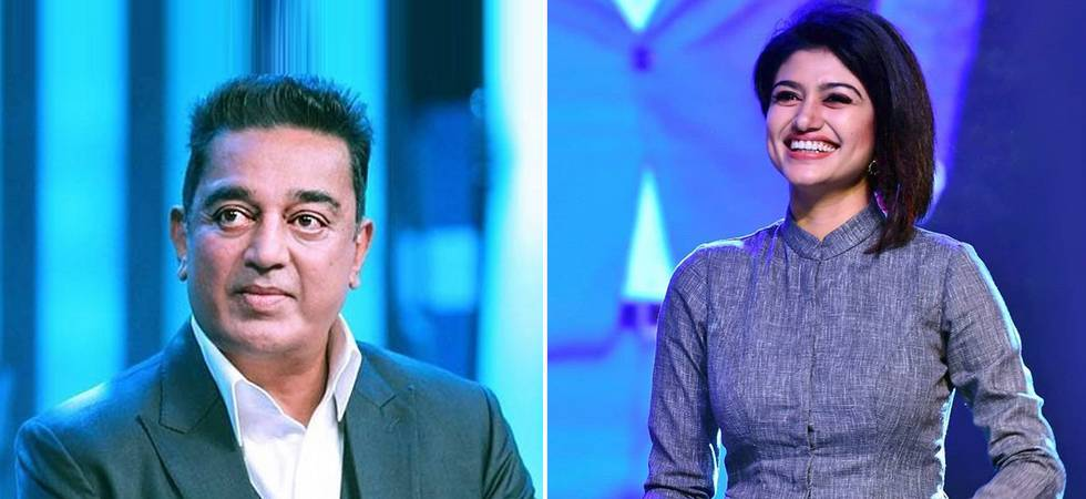 Bigg Boss Tamil 2: Oviya to APPEAR on Kamaal Haasan's show? (Source-Instagram)