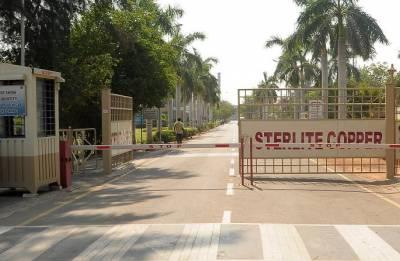Tamil Nadu government orders permanent closure of Sterlite Copper plant