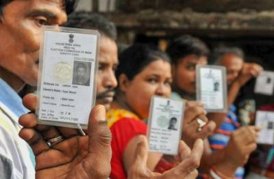 Lok Sabha, Assembly Bypolls Highlights: 40.37% voter turnout in Palghar; Maheshtala recorded 70.01% voting