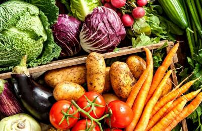 Vegetable prices soar in the run up to proposed farmers' stir
