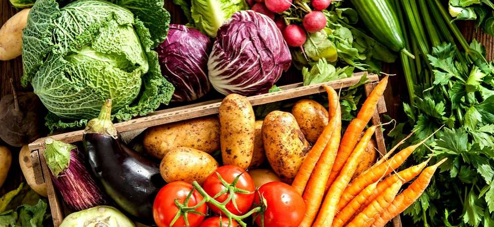 Vegetable prices soar in the run up to proposed farmers' stir (Representative Image)