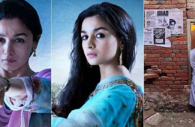 Alia Bhatt OPENS up on the success of Raazi; says she believes in the choices she makes