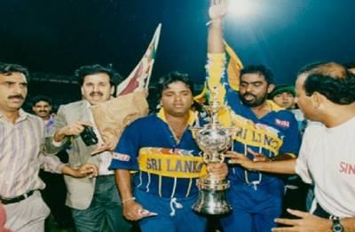 Cricket corruption 'goes right to the top', says former Sri Lankan skipper Arjuna Ranatunga