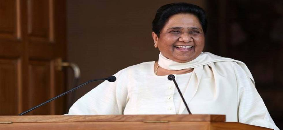Mayawati vacates one government bungalow, 'retains' another