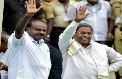 Working out details with JD(S) to form stable government in Karnataka, says Congress