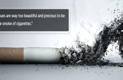 World No Tobacco Day 2018: Time to crush the killer smoke