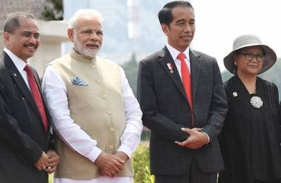 India, Indonesia agree to nearly triple bilateral trade to USD 50 billion