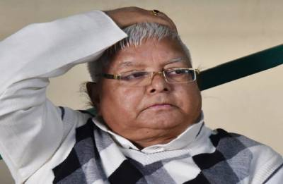 Lalu Prasad Yadav's family plots in Patna are money laundering assets, claims PMLA authority