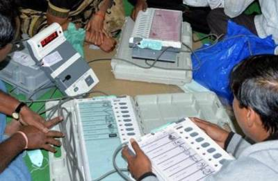 Lok Sabha Bypoll Results 2018 LIVE: BJP wins Palghar seat, Shiv Sena cries EVM tears