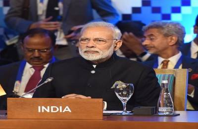 India, Singapore relations 'warmest and closest,' says PM Narendra Modi