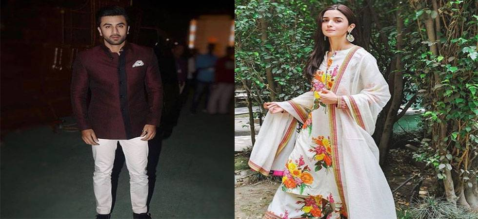 This is how Alia Bhatt REACTED on seeing Ranbir Kapoor's Sanju trailer (Source- Instagram)