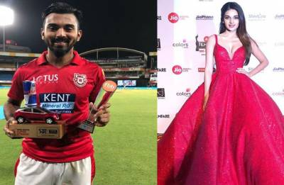 Is Nidhhi Agerwal DATING cricketer KL Rahul? Munna Michel actress OPENS up