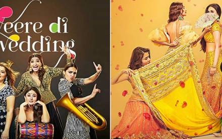 Veere Di Wedding Box Office.Veere Di Wedding Box Office Prediction Sonam Kapoor Kareena Kapoor