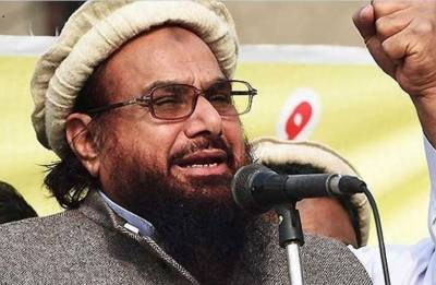 Hafiz Saeed's JuD to contest Pakistan general elections on AAT platform