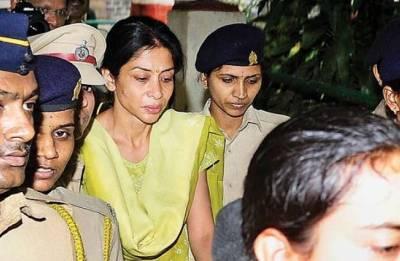 Indrani Mukerjea discharged from Mumbai's JJ Hospital; taken to Byculla jail