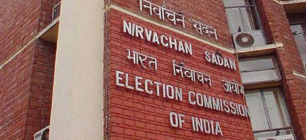 Madhya Pradesh: After Congress' complaint, EC orders probe into 'anomalies' in voters' list