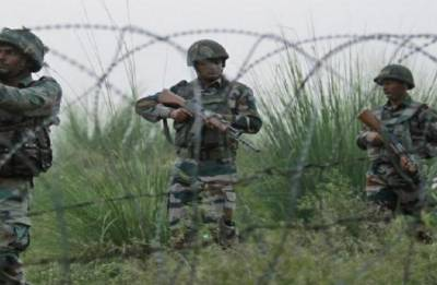 Jammu and Kashmir: Security forces thwart infiltration bid in Keran sector, one terrorist killed