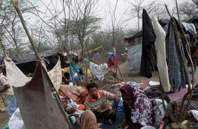 Keep Rohingya refugees confined to their designated camps: Centre to states