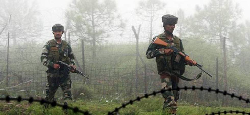 Over 1,200 ceasefire violations by Pakistan have taken place since January this year