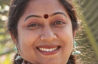 Tamil TV actress Sangeetha Balan arrested for running prostitution racket