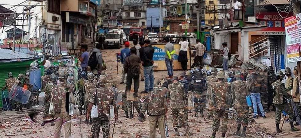 Minorities commission to probe Khasi-Punjabi clashes in Shillong