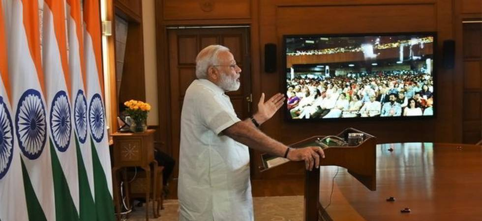Working in mission mode to ensure housing for all by 2022, says Modi