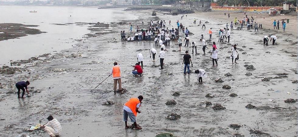 Major environmental threats lurking over India (Photo Source: India)