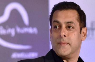 Salman's take on 'Sanju': Sanjay Dutt should have been a part of the film