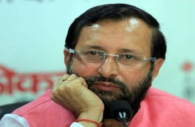 Students are overburdened; no need to teach them everything, says HRD Minister Javadekar