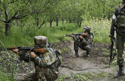 Jammu and Kashmir: Army foils infiltration bid in Macchil sector, three militants killed