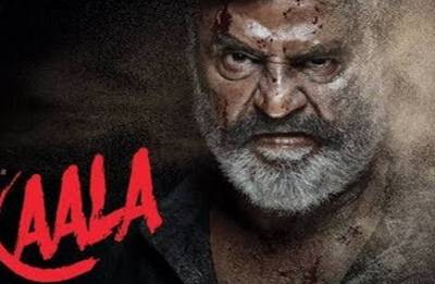 Relief for Rajinikanth as Supreme Court refuses to stall release of Kaala