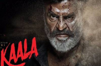 Rajinikanth's 'Kaala' hits theatres, fans pour in large numbers to watch first show