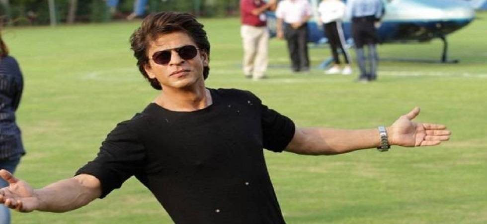 When Shah Rukh Khan asked about prevailing social issues in India