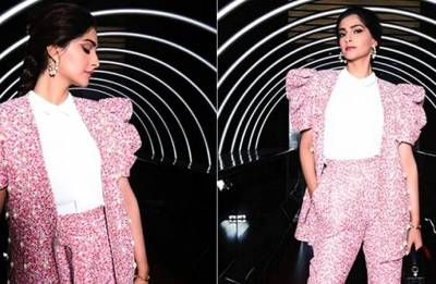 Sonam Kapoor turns 33, Anand Ahuja shares cute post for his lady (See pic)