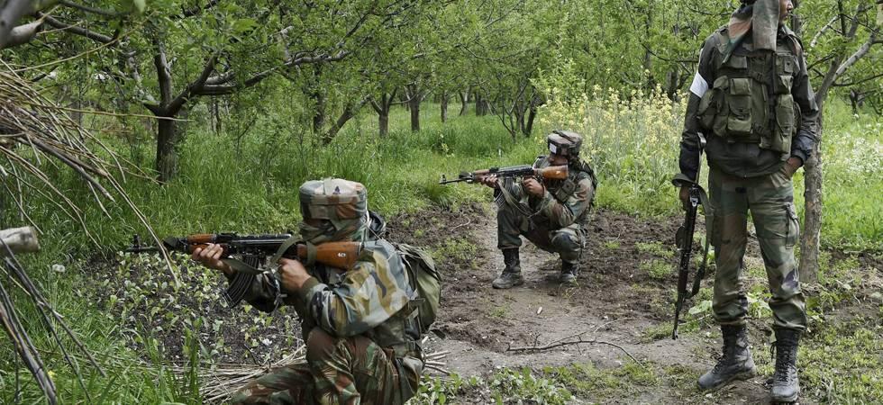 Army foils infiltration bid in Kupwara, three militants killed