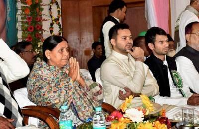 Bihar: Tej Pratap denies rifts with Tejashwi Yadav, says he is 'very close to my heart'