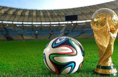 India has potential to play in FIFA World Cup soon: Rajyavardhan Rathore