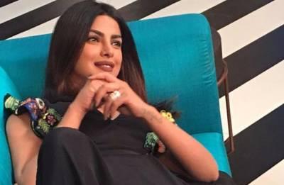 Priyanka Chopra 'sorry' about Quantico episode portraying Indians as terrorists