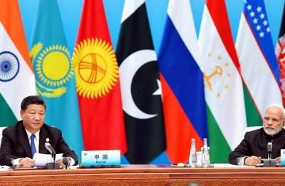 Qingdao SCO Summit: PM Modi shakes hands with Pak president, praises Afghan leader's bold initiatives towards peace