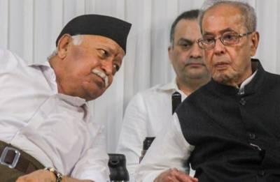 Daughter Sharmistha derides Shiv Sena's 'Pranab Mukherjee for 2019' theory
