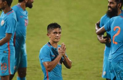 Intercontinental Cup Final, India vs Kenya: Sunil Chettri brace helps India to win 2-0