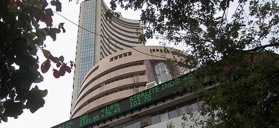 Opening Bell: Sensex up 149 pts, Nifty above 10,800 on positive global cues