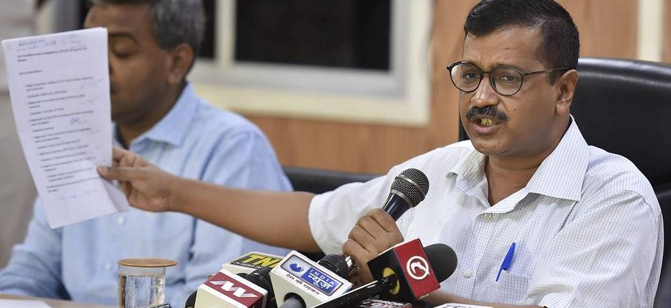 Kejriwal assures campaign for Modi govt, but there is a condition (Photo Source: PTI)