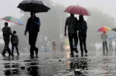 'Heavy to very heavy' rain to hit Karnataka, Kerala, Northeast today