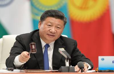 Is China heading for challenging the global economic order?