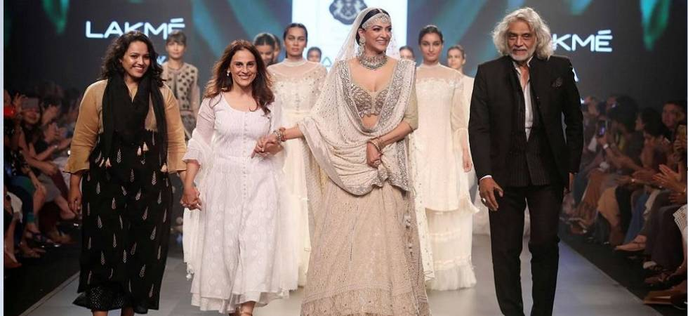 Lakme Fashion Week to host Winter/Festive edition on August 22-26 (File Photo)