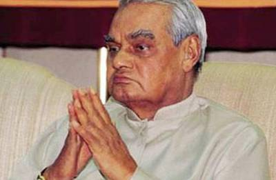 Former PM Atal Bihari Vajpayee admitted to AIIMS; PM Modi, Rahul Gandhi pay visit