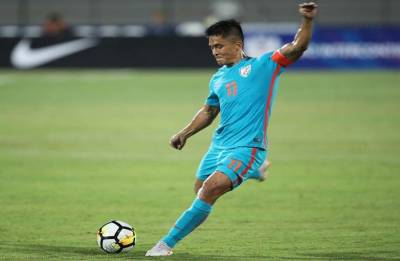 FIFA World Cup 2018: Spain, Germany, France and Brazil are Sunil Chhetri's top-four World Cup pick