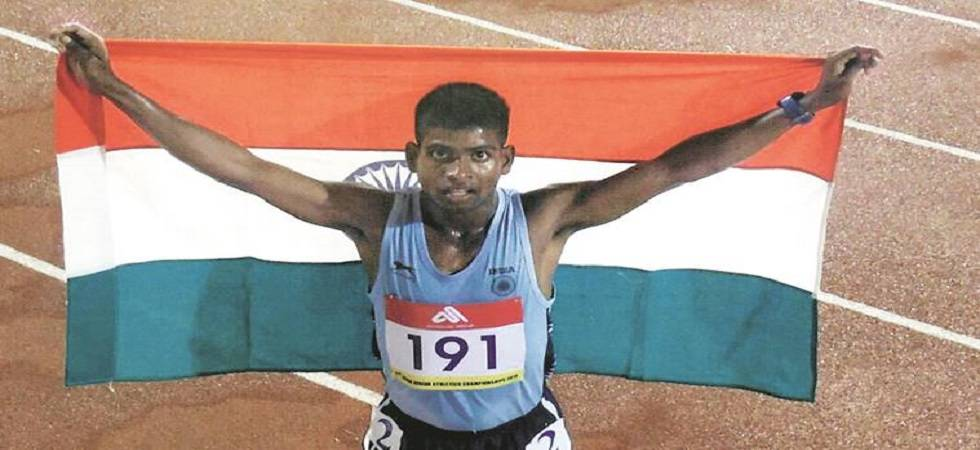 Gavit Murali Kumar becomes 2nd fastest Indian in 10,000m race (File photo)